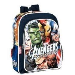 ... avengers marvel sac à dos sac à dos maternelle dimensions 26 x 33