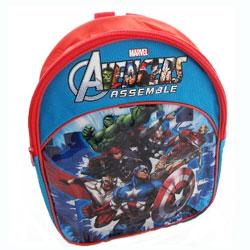 MARVEL - Sac a dos enfant Super heros Avengers