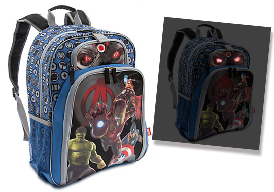 Sac à dos The Avengers ylTQ9Z