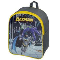 nouveau produit e12cd 89b93 Batman - Cartable et sac à dos