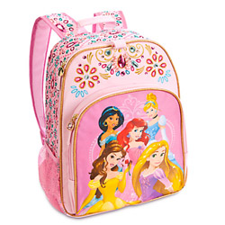 Sac A Dos Enfant Disney Princess 21 Cm I72ACnYtI2