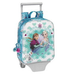 Reine des Neiges Cartable, sac à dos, trolley, fournitures scolaires 39b2d418aeed