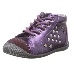 Chaussures bébé fille - Sélection de modèles e5de584ae2e