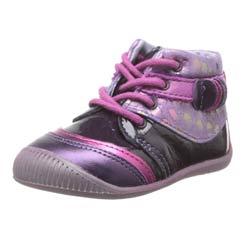e2130422e2ecc Chaussures bébé fille - Sélection de modèles