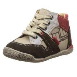 grossiste 9a7bf 325d9 Chaussures bébé garçon - Sélection de modèles