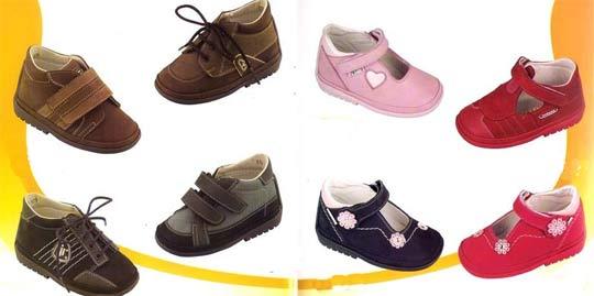 Chaussures bébé Les bonnes questions avant le premier achat