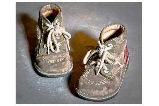 d58a2d19808db Chaussures bébé - Les bonnes questions avant le premier achat