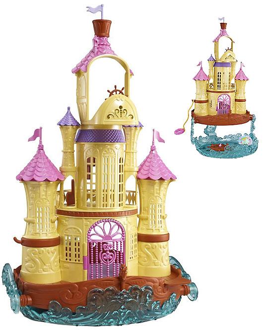 Jeux et jouets princesse sofia - Dessin chateau princesse ...