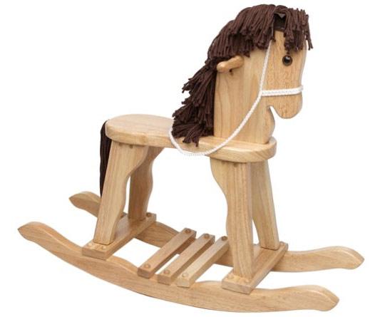 Acheter un cheval bascule en bois s lection for Acheter laine de bois
