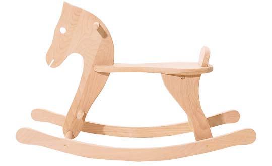 acheter un cheval bascule. Black Bedroom Furniture Sets. Home Design Ideas