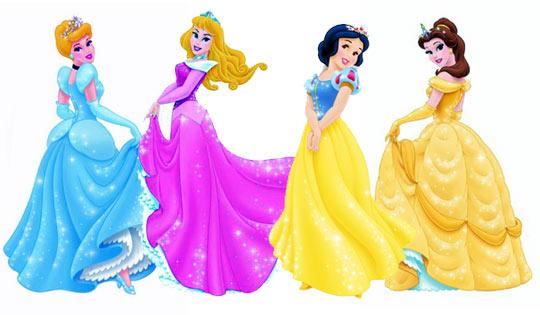 Jeu de la baguette magique disney princesses - La princesse blanche neige ...