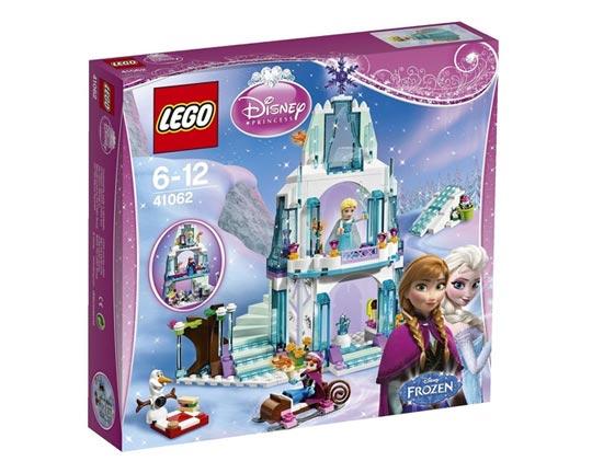 Lego Disney Princess. Les Princeses Disney En Lego