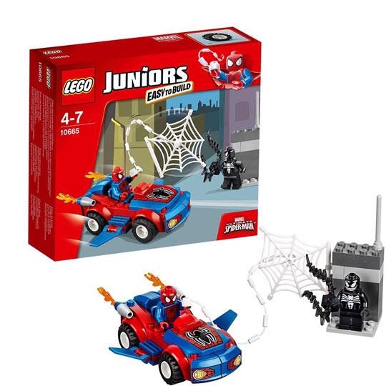 Ausmalbilder Spiderman Lego: Lego Super Héros