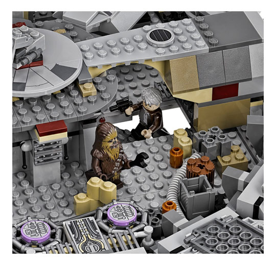 millennium falcon lego 75105. Black Bedroom Furniture Sets. Home Design Ideas