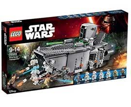 Lego Modèles Stars L'episode 7 Tous Wars Les De uwTkXZiOlP