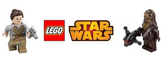 Lego figurines des personnages stars wars buildable figures lego - Lego star wars personnage ...