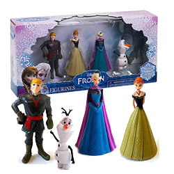 reine des neiges poup es peluches figurines jouets ch teaux. Black Bedroom Furniture Sets. Home Design Ideas