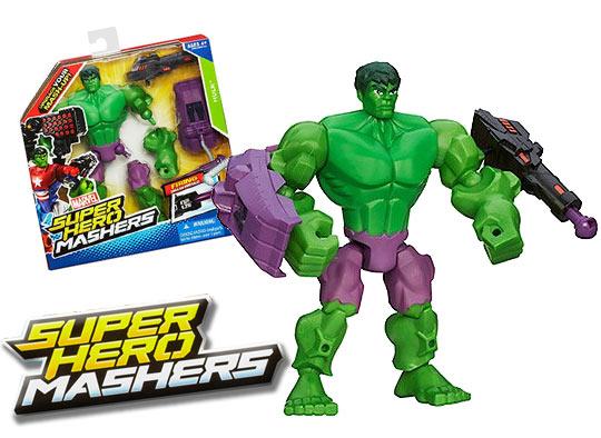figurine hulk interchangeable