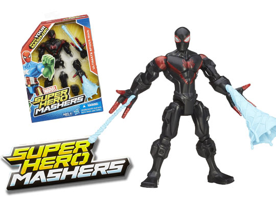 Figurine collector : Les figurines de spiderman (2)  Figurine Collector