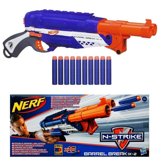 nerf gamme n strike pistolet fusil arbal te fronde. Black Bedroom Furniture Sets. Home Design Ideas