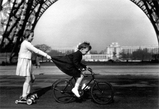 Wallace Tour Eiffel