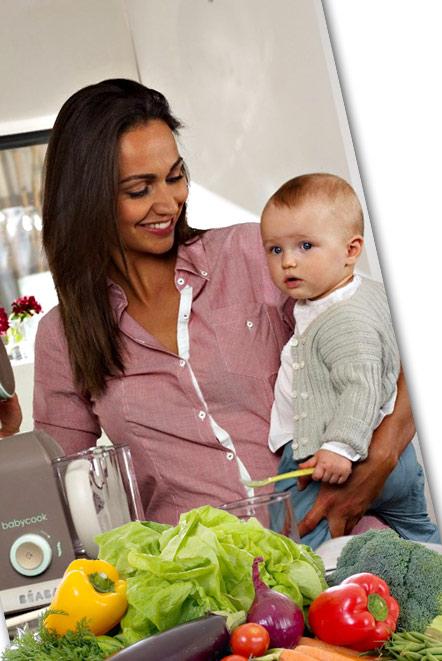 Cuisiner avec son babycook - Cuisiner chez soi et vendre ses plats ...