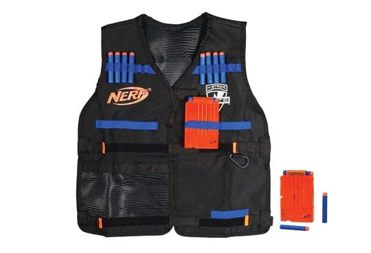 nerf accessoires nerf. Black Bedroom Furniture Sets. Home Design Ideas