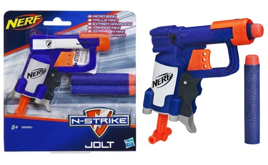 pistolets nerf n strike pictures. Black Bedroom Furniture Sets. Home Design Ideas