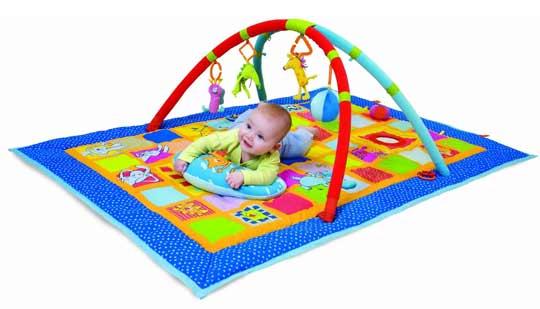 tapis eveil buki - Tapis De Jeu Bebe 1 An